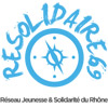 Logo Resolidaires