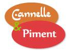 Logo Cannelle & Piment