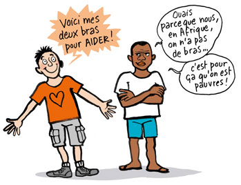 Illustration comment agir